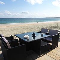 Book - Beachside - Carbis Bay - St Ives