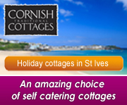 St Ives Holiday Cottages