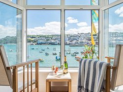 Harbour House St Ives