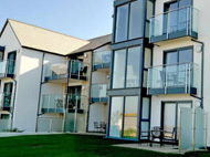 Hawke's Point - Self Catering St Ives
