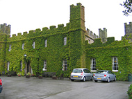 Tregenna Castle Estate