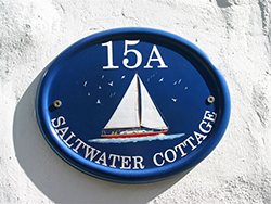 Saltwater Cottage