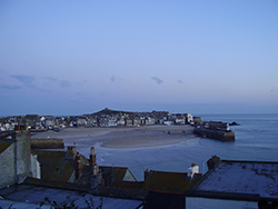 St Ives Cornwall - The Harbour