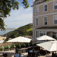 Book - St Ives Harbour Hotel