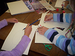 St Ives Concierge - Children - Craft Activities