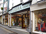 St Ives Concierge - Healthcare - Leddra Pharmacy