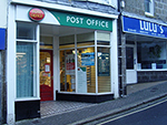 St Ives Concierge - Money - Post Offices