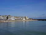 St Ives Cornwall - Films