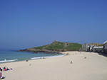 St Ives Cornwall - Beaches