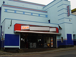 St Ives Cinema