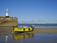 St Ives Cornwall Website Design