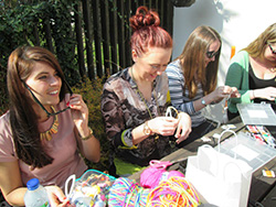 Crafty Hen Parties - St Ives Cornwall