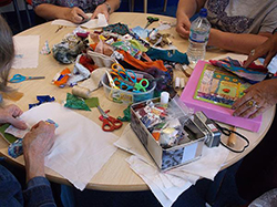 Arts and Crafts Workshops - St Ives