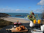 Holiday Apartments - Sennen Cove - Cornwall