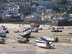 St Ives Cornwall - Holidays