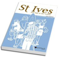 St Ives Cornwall - Guidebook