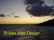 St Ives Cornwall - Website Design and Marketing
