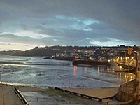 St Ives Cornwall - Webcam - Classic Cottages